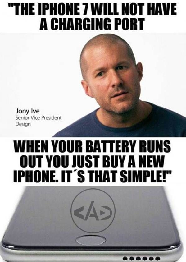 When iPhone battery becomes a serious issue
