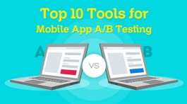 Tools Mobile App AB Testing
