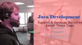 Java Development Support
