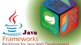 Java-Framework-Backbone-for-Java-Development